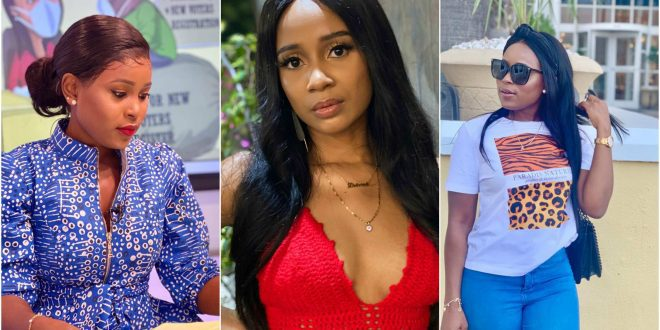"""""""Don't Spread Your Weakness If You're Look For A Husband To Control You"""" - Sister Derby Slams Berla Mundi (Screenshots) 1"""