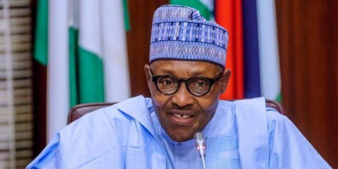 Nigeria troll their president Buhari for goofing over coronavirus pronunciation (video) 1