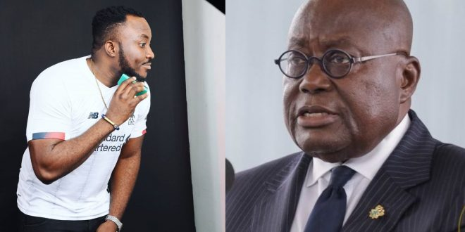 """Video: """"Nana Addo should have given every Ghanaian GHC 1000 before the lockdown""""- DKB 1"""
