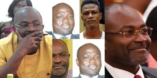 Kennedy Agyapong Finally Reacts To Allegations Of Killing JB Danquah - Video 1