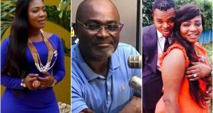 Kennedy Agyapong Attacks Florence Obinim: Set To Drop All Her Secrets - Video 8