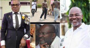 Bishop Obinim is a murderer - Kennedy Agyapong insist 3