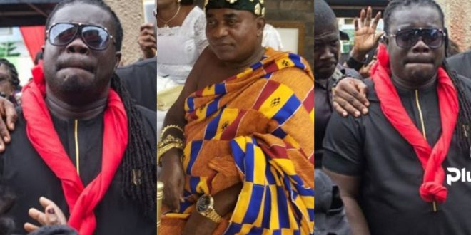 Obour and Ridge hospital clash over the remains of his father (audio) 1