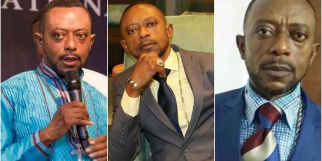 God will punish us like Sodom and Gomorrah if Gay is accepted - Rev. Owusu Bempah 1