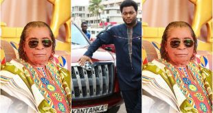 Kwadwo Safo Kantanka will die very soon – 'Prophet' Ibrah One 11