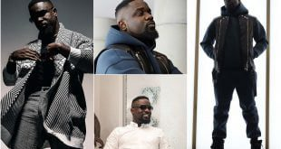 Throwback Diss Track Of Sarkodie 11 Yeas Ago Pops Up: No Wonder He Calls Himself The Highest - Listen 7
