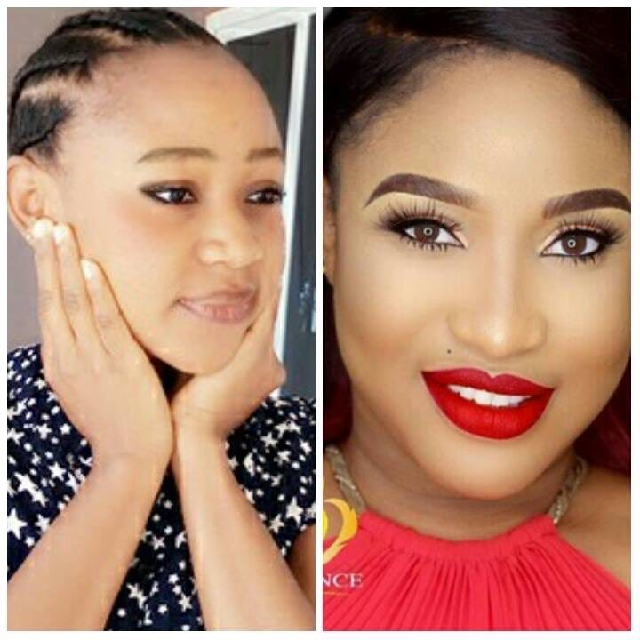 Akuapem poloo and tonto dikeh