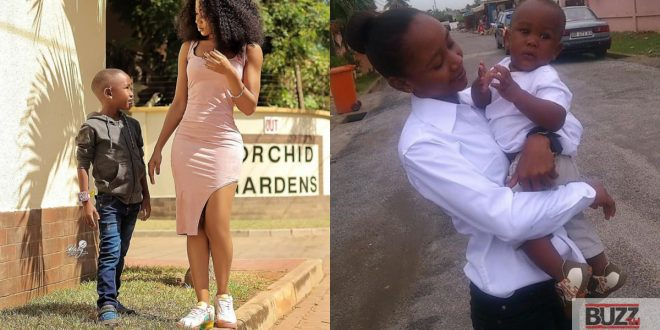 Akuapem Poloo Finally Apologies After Being Trolled For Showing Her 'Toto' To Her Son - Video 1