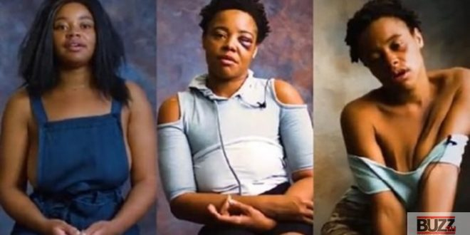 Young Lady shares how drugs destroyed how beautiful body in Just 4 months (video) 1