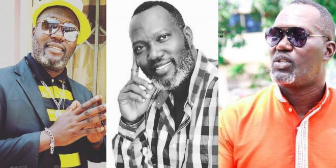 """""""Life was so hard I nearly committed suicide""""- Bishop Bernard Nyarko (video) 1"""