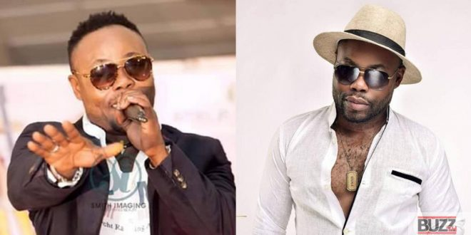 """Church is useless- Highlife singer Dada Kd reveals he does not believe in Jesus. 1"