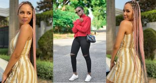 Fella Makafui & Sister Derby clashes again, trade jabs on instagram 8