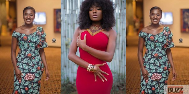 "I Will Only Collaborate With Fella Makafui For A ""Joke Song"" - Efya Trolls 1"