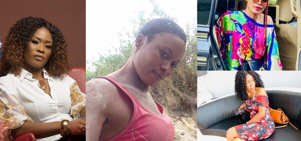 'Fraud is not hustling'- Keche's wife Joana Gyan advises 2