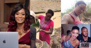 'Fraud is not hustling'- Keche's wife Joana Gyan advises 42