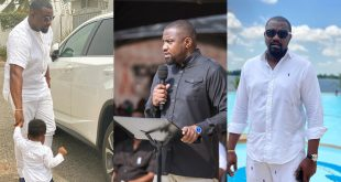 Fan asks Dumelo for GHS 10,000 to marry a girl he impregnated mistakenly 18