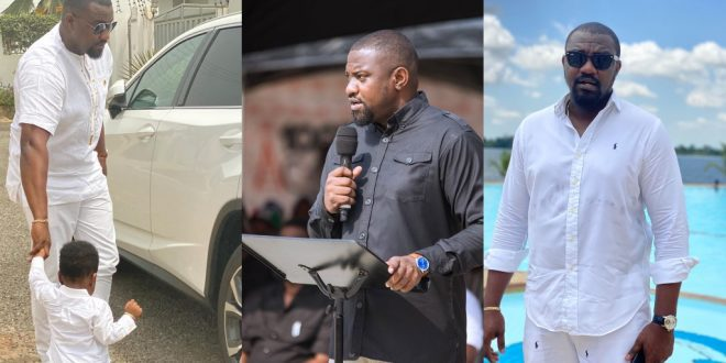 Fan asks Dumelo for GHS 10,000 to marry a girl he impregnated mistakenly 1