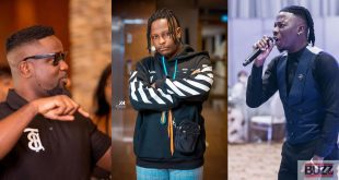 kelvyn boy ditches stonebwoy as he thanks Sarkodie for making him blow in the music industry 14