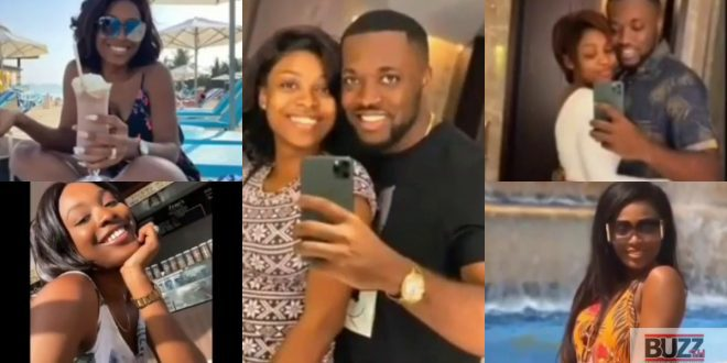 Honeymoon pictures of Kennedy and Tracy surfaces online (photos) 1
