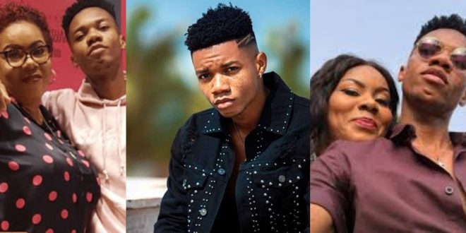 I'll choose friends with benefits over dating – KiDi 1