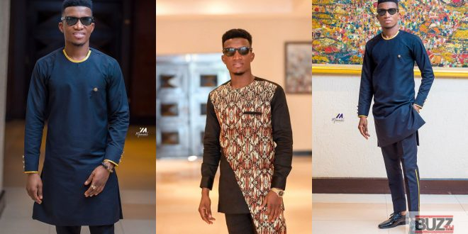 Kofi Kinaata reacts to reports he uses juju that's why he releases songs in December 1