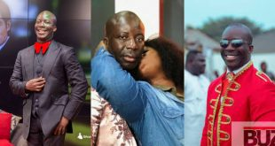 'Stop Using Lockdown As An Excuse And Open You Legs For Your Man To Chop You Well' - Prophet Kumchacha Tell Women 1