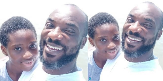 I'm Not A Broke Celebrity – Kwabena Kwabena lash at critics 1