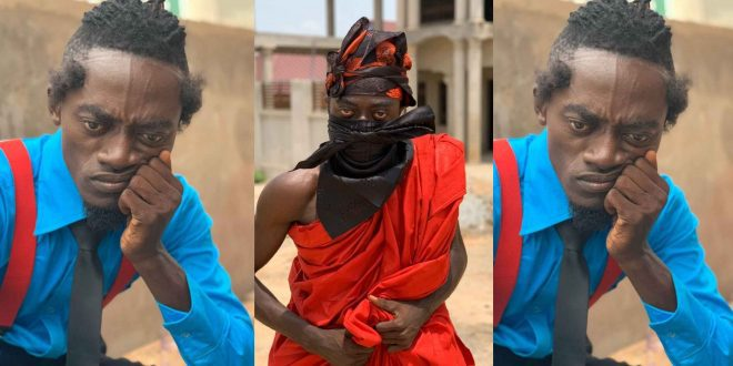 Kumawood Producers Plan To Sabotage LilWin's Career For Insulting Bandex - Video 1