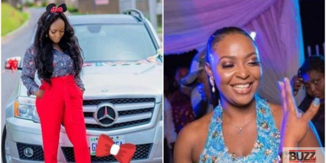 Lady reveals why she stopped sleeping with men for money (video) 1