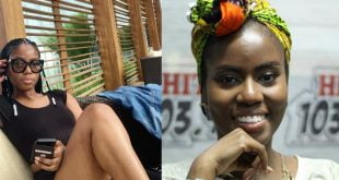 Mzvee flaunts her big pUss! in new photos 6