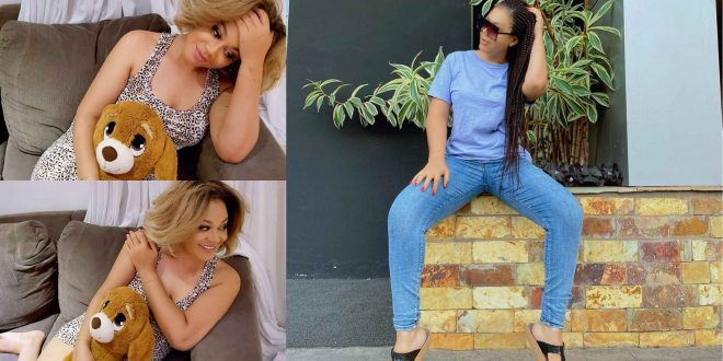 Nadia Buari Gives Reasons Why Love Is Hard To Find 1