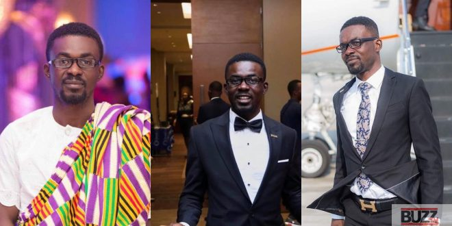'You Only Know My Name But You Don't Know My Story' - Says NAM1 As He Reappears (Video) 1