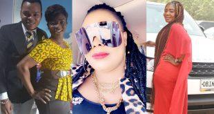 Obinim Finally Replies Nana Agradaa For Exposing His Wife Florence Obinim - Video 9