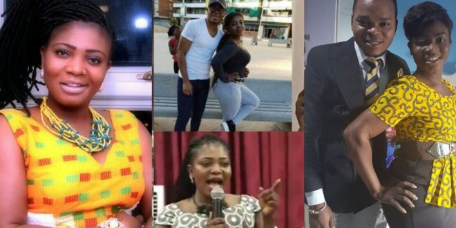 """""""If Kennedy Agyapong's Wife Never File For Divorce Even Though Kennedy Have 19 Children With Different Women How Much Me"""" 'Osofomaame' - Florence Obinim (Video) 1"""