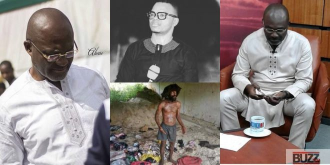 """""""Obinim will go mad for his crimes if he does not apologize to Ghanaians""""- Kennedy Agyapong. 1"""