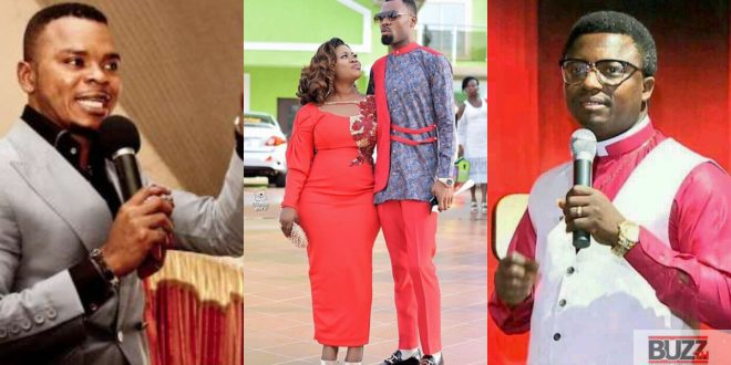 Popular Ghanaian Prophet list the names of all he fake pastors in Ghana. 1