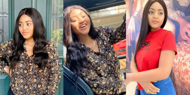Friends of Regina Daniels confirms she is more likely to give birth soon (video) 1