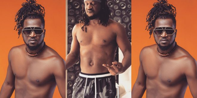 Rudeboy Cries Out As He Loses His 6-Packs Due To The Lockdown - Photo 1