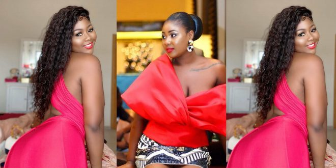 Salma Mumin Stuns In New Photos - Check Out Her Hot Pose 1