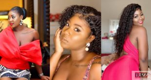 """""""I'm not funded by Papano"""" Salma Mumin  reveals the source of her wealth 93"""
