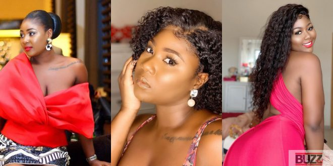 """""""I'm not funded by Papano"""" Salma Mumin  reveals the source of her wealth 1"""
