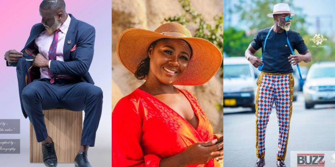 Elikem Kumordzi Finally Confesses Love To Salma Mumin As He Makes A Shocking Revelation - Screenshot 1