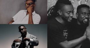 Here Is Pappy Kojo's Reply To Sarkodie For Claiming He Will Do Anything To Bring Him Back To Ghana 4
