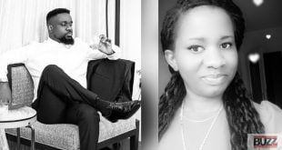 See pictures Sarkodie's older sister Veronica. (photos) 7