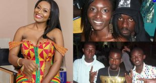 """""""I Don't Believe In Pastors Who Always Gives Prophecies"""" - Tracy Sarkcess 1"""