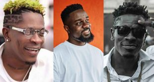 """""""I don't see shatta wale as a friend now""""- Sarkodie. 6"""