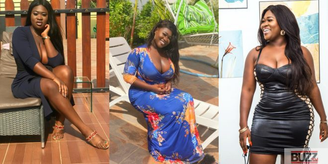 """My Love Life Will Never Be In The Public Light"" - Sista Afia Claims 1"
