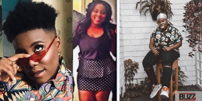 Throwback Photo of Teni Looking So 'Slim' Causes Stir On The Internet - Photo 1