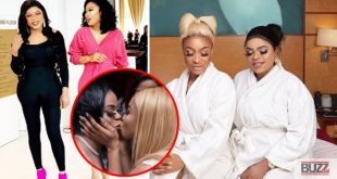 'I Love You Over And Over' - Tonto Dikeh to Bobrisky As They Celebrate 5 Years Of Friendship 39