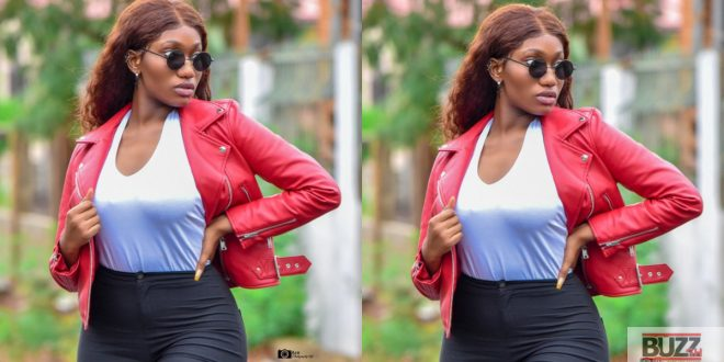 Female rappers lyrically battling each other is 'women empowerment' - Wendy Shay 1